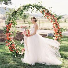 """61 Likes, 2 Comments - Dresses by Ballerine & Co. (@ballerineandco) on Instagram: """"What a lovely photo prop! Happy Sunday!  #inspiration #weddingdress #customizedress #lace #chiffon…"""""""