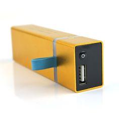 OZiO® IA30 Externer Akku tragbares Ladegerät 3000mah: Amazon.de: Elektronik