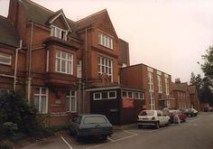 My two daughters were born at this maternity home in Colchester, Essex....it has been torn down now I believe, or at least closed...