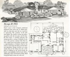 U Shaped House Plans Mid Century Modern Ranch on cape cod ranch house plans, mid century ranch doors, mid century ranch exteriors, vintage ranch house plans, mid century atomic ranch, mid century ranch homes,
