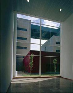 Universidad de Ciencias de Lisboa Edif. C8