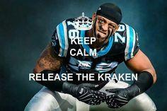 Lets go Kraken!!