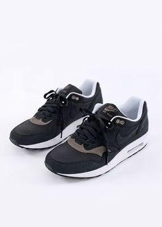 newest bf071 c09d5 Nike Air Max 1 - Black Smoke cheap nike free runs, cheap wholesale nike  free run, cheap discount nike free running shoes, nike free runnning shoes  outlet ...