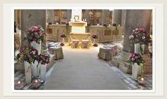 Matrimonio Classico o Moderno? I fiori sono la cornice più importante alla Vostra cerimonia in Chiesa ed è importante rivolgersi alla persona giusta, e Stefania lo è, che entri in sintonia con Voi ed offra la propria esperienza e le proprie idee al fine di realizzare l'addobbo secondo i Vostri desideri.   www.laflorealedistefania.it #fioriroma #addobbiroma #matrimonioroma #castelliromani #sposaroma #sposalazio #fiorilazio #addobbichiesa