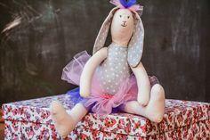 Handmade bunny- @batkoforbabies