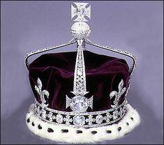 Queen Elizabeth's Private Jewels | ... Las Joyas de las Reinas de Inglaterra / Jewels for Queens of England