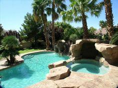 3 bd House vacation rental in Las Vegas from VRBO.com! #vacation #rental #travel #vrbo