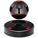 Amazon.com: MMOO Portable Levitating Bluetooth Maglev Floating Speaker(White): Cell Phones & Accessories