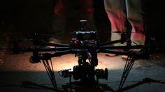 Photo by Scott Baisden.  CineStar 8 lifting Canon 5D MK II with EF 24-70mm