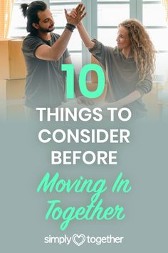 Moving in together is a big step for all couples. It might be the first apartment with your boyfriend or fiance. Here are some tips on what to look out for. #Relationships #LivingTogether #DatingAdvice #CouplesGoals #RelationshipGoals Relationship Problems, Relationship Advice, Relationships, Living Together, Moving In Together, Dating Advice, Couple Goals, Boyfriend, Challenges