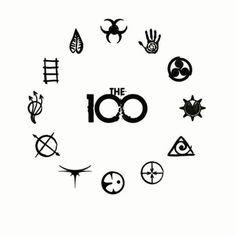 The 100 clans
