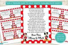 Printable and Editable Tickets to Disney World Adobe editable Disney World Tickets, Disney World Trip, Disney Vacations, Disney Trips, Disneyland Vacation, Disney Cruise, Disneyland Countdown, Walt Disney, Disneyland Secrets