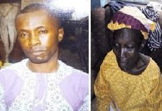 Undergraduate hacked to death two months to wedding(Photo)