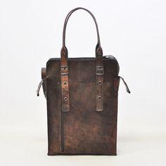 Bačuta bag Leather Backpack, Backpacks, Zip, Bags, Design, Fashion, Handbags, Moda, Leather Backpacks