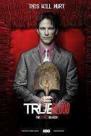Lee.Sueña.Vuela: Viernes de series y peli: Chau, chau, True Blood