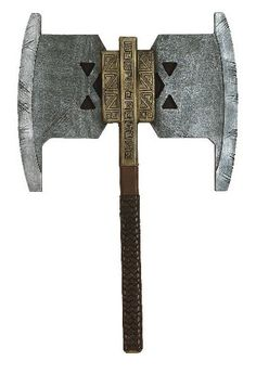 Adult Gimli Costume Axe