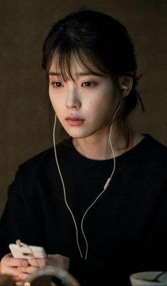 Korean Actresses, Korean Actors, Korean Girl, Asian Girl, Taehyung Photoshoot, Crying Girl, Iu Fashion, Face Expressions, Beautiful Girl Image