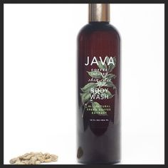 Anti-aging body wash by Java Skincare. Restores elasticity, evens skin tone, reduces fine lines. Click the picture to shop securely online.