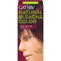 Gatsby Natural Breach Hair Color - Shadow Rugie * Be sure to check out this awesome product. (This is an Amazon affiliate link)