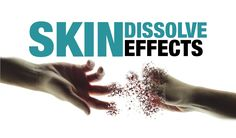 Skin Dissolve Effect (Disintegration) - After Effects TUTORIAL ITA (Easiest Way!) - YouTube
