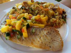 Cómo cocinar tilapia: tres recetas fáciles : Cocina : La Hora Noticias de Ecuador, sus provincias y el mundo