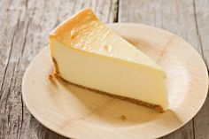 One of my favorite things in this world to eat is cheesecake, and not just any cheesecake. It has to be New York Cheesecake. New York Cheesecake is rich, creamy, smooth, dense and absolutely delicious. Pb2 Recipes, Cheesecake Recipes, Great Recipes, Favorite Recipes, Homemade Cheesecake, Recipe For 10, Recipe Using, Cream Cheese Recipes, Graham Cracker Crumbs
