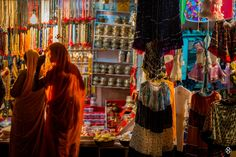 'To travel is to shop' by Subodh Shetty on 500px
