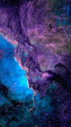 Nebula - Nature Is Beautiful