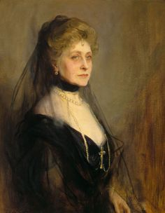 Princess Louise painted by Philip de László in 1915  The Princess Louise (born Louise Caroline Alberta),also known as Marchioness of Lorne and Duchess of Argyll
