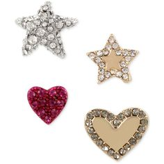 c600c6f6c9 9 Best Earrings images | Latest trends, Shop forever, Forever21