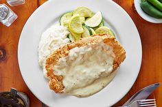 D Magazine : The Best Chicken-Fried Steak in Dallas