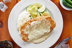 D Magazine : The Best Chicken-Fried Steak in Dallas