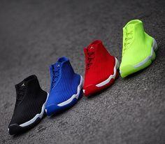 34d6ebaf19e Jordan Future - 4 colorways (Summer 2014) Upcoming Jordans
