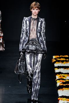 Roberto Cavalli Fall 2012 Ready-to-Wear - Collection - Gallery - Style.com