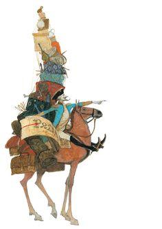 Don Quixote, Svetlin Vassilev http://www.svetlin.gr/