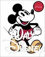 The Art of Walt Disney : from Mickey Mouse to the Magic Kingdoms and beyond / Christopher Finch New York : Abrams, cop. 2011 #novetatsbellesarts #agost #CRAIUB