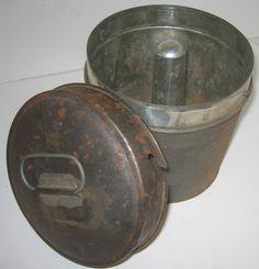 vintage camping toilet paper holder