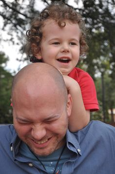Ask a stay-at-home dad… (response) | Rachel Held Evans