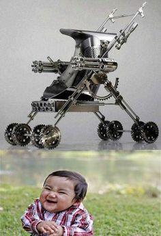 bloglosingrip - fotos engraçadas 14 - Esse bebês estão cada vez mais medonhos!