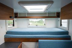 pop up roof Iveco 40.10 WM 4x4 | Iveco camper | Pinterest