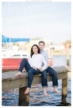 Sandra & Jeremy's Washington NC engagement session, Will Greene Photography