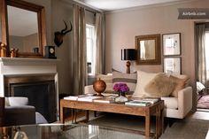 GREENWICH VILLAGE DESIGNERS SUITE - Airbnb