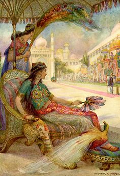 Indian Story Book  Frank C. Pape