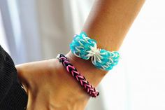 Les bracelets Rainbow Loom sont-ils dangereux? | Air du temps - lesoir.be