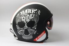 Skull Motorcycle Helmet, Cafe Racer Motorcycle, Half Helmets, Bike Life, Café Racers, Motorcycles, Collections, Products, Motorbikes