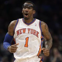AMAR'E CARSARES STOUDEMIRE is an American professional basketball player who plays as a power forward and center for the New York Knicks of the National Basketball Association. Wikipedia              Born: November 16, 1982 (age 29), Lake Wales    Partner: Alexis Welch    TV shows: The Buried Life    Siblings: Hazell Stoudemire Jr., Marwan Wilmore    Parents: Carrie Stoudemire, Hazell Stoudemire    Children: Amare Stoudemire Jr., Aré Stoudemire, Assata Stoudemire