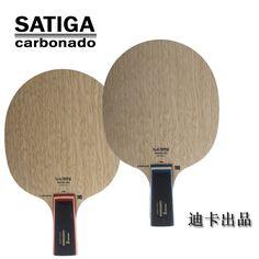 145 190 פינג פונג מחבט טניס שולחן כדור טניס שולחן ידית ארוכה משלוח חינם shakehand טניס השולחן בלייד Table Tennis Racket, Ping Pong Paddles, Racquet Sports, Lame, Tennis Racket