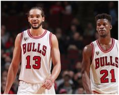 NBA Trade Rumors: Joakim Noah Severs Ties With Chicago Bulls? - http://www.morningledger.com/nba-trade-rumors-joakim-noah-severs-ties-with-chicago-bulls/1378019/