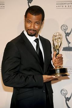 The Old Spice Guy Won An Emmy!