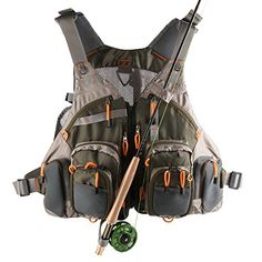 Tightline Fly Fishing Vest